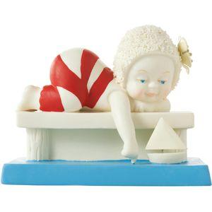 Beech Babies Come Sail Away Figurine