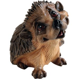 Little Paws Henry Hedgehog Figurine