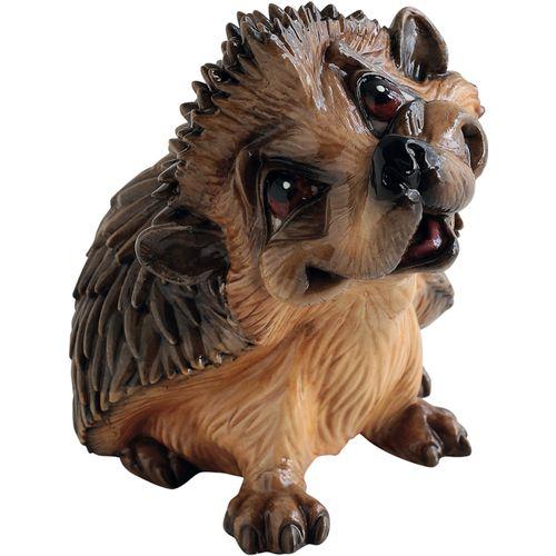 Little Paws Figuerine - Hedgehog