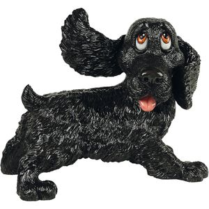 Pets with Personality Zippy the Cocker Spaniel Fig
