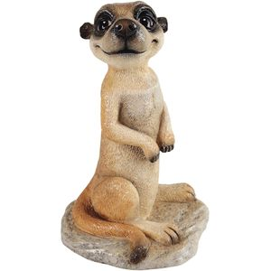 Pets with Personality Merv the Meerkat Figurine