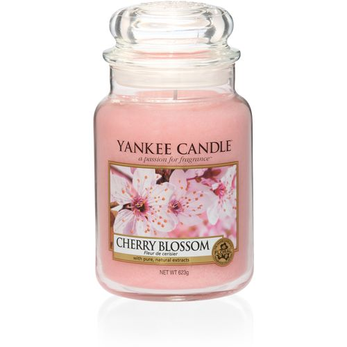 Yankee Candle Large Jar Cherry Blossom