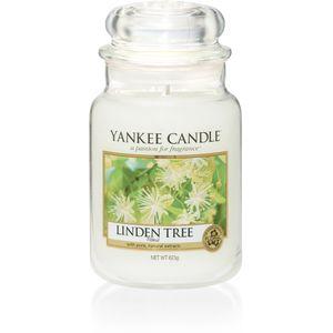 Yankee Candle Large Jar Linden Tree