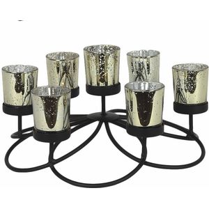 Table Centre Tealight Candle Holder