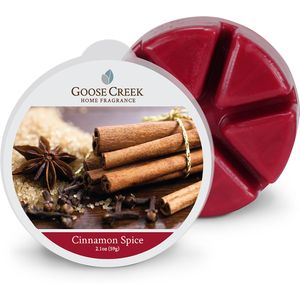 Goose Creek Wax Melt - Cinnamon Spice