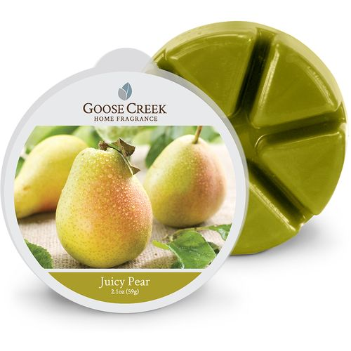 Goose Creek Wax Melts - Juicy Pear