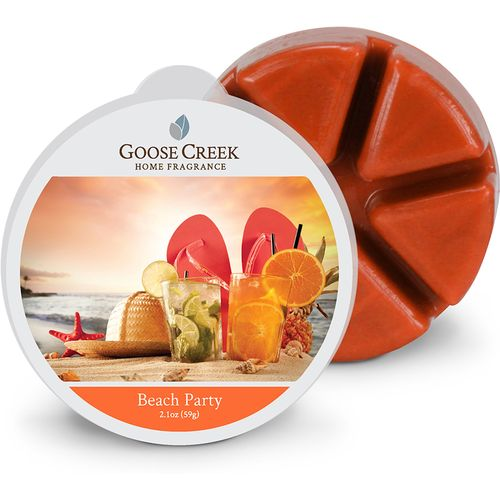 Goose Creek Wax Melts - Beach Party