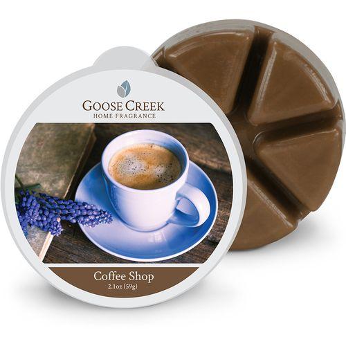 Goose Creek Wax Melts - Coffee Shop