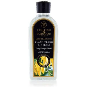 Ashleigh & Burwood Lamp Fragrance 500ml - Ylang Ylang & Neroli