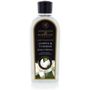 Ashleigh & Burwood Lamp Fragrance 500ml - Jasmine & Tuberose