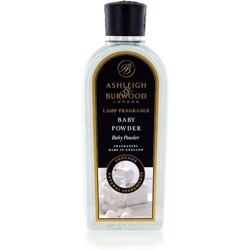Ashleigh & Burwood Lamp Fragrance 500ml - Baby Powder