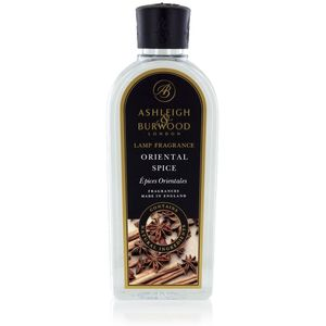 Ashleigh & Burwood Lamp Fragrance 500ml - Oriental Spice