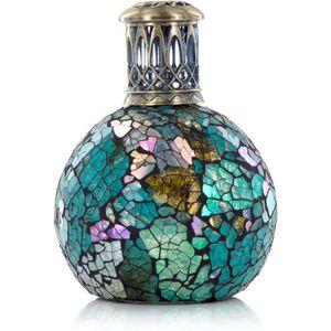 Ashleigh & Burwood Fragrance Lamp Peacock Feather