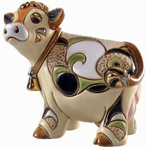 De Rosa Dairy Cow Figurine
