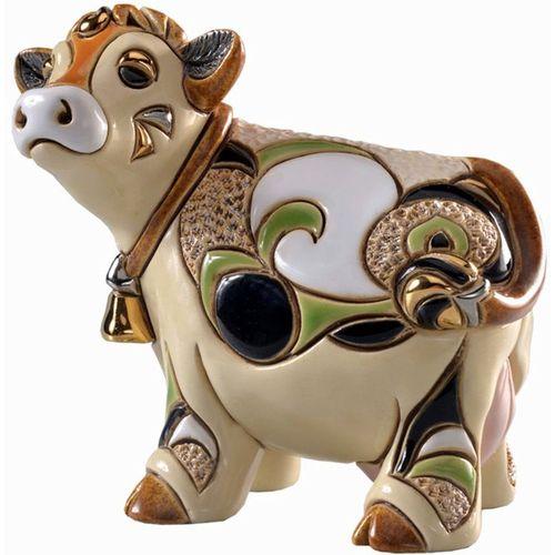De Rosa Dairy Cow Figurine F171