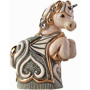 De Rosa Baby Unicorn Figurine