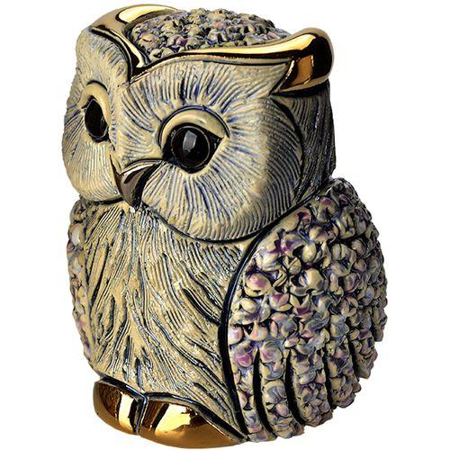 De Rosa Blue Owl Figurine BO5B