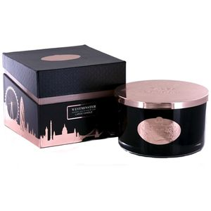 Ashleigh & Burwood Tales of London Scented Multiwick Candle - Westminster