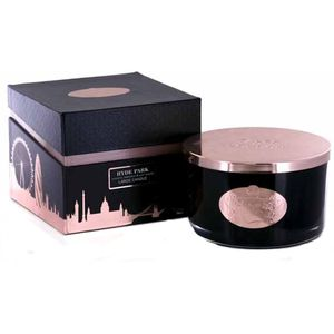 Ashleigh & Burwood Tales of London Scented Multiwick Candle - Hyde Park