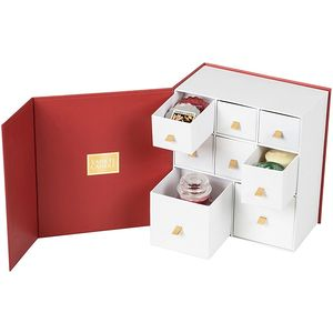 Yankee Candle Gift Set: Discovery Festive Fragrances