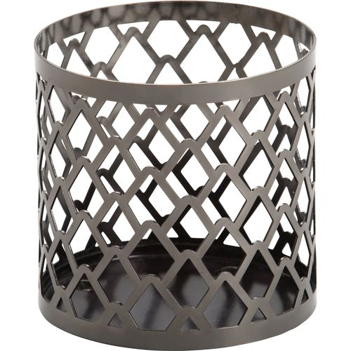 Yankee Candle Jar Holder - Modern Pinecone