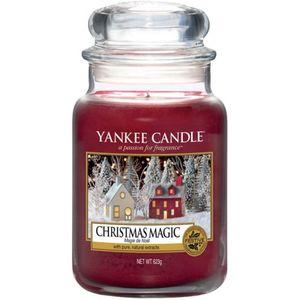 Yankee Candle Large Jar Christmas Magic