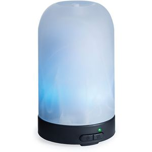Airome Electric Essential Oil Diffuser Frosted Glass