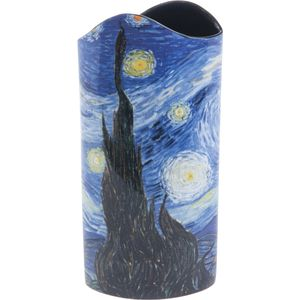 John Beswick Van Gogh - Starry Night Vase