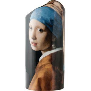 Vermeer - Girl with Pearl Earring Vase
