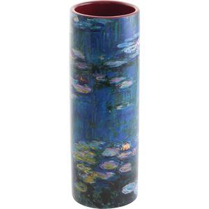 John Beswick Vase - Monet Water Lilies (Small)
