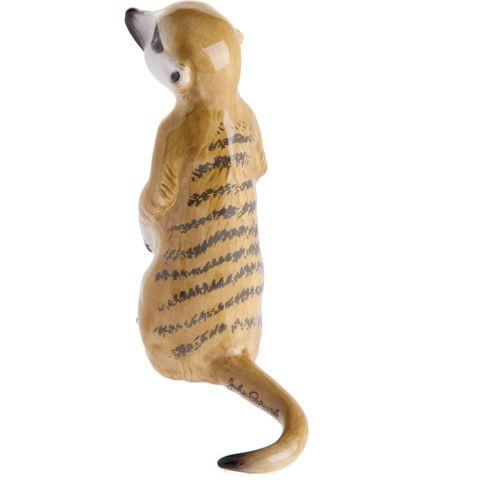 John Beswick Meerkat Figurine Dartington JBA5