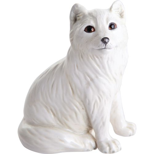 Arctic Babies Fox John Beswick Collectible Collector
