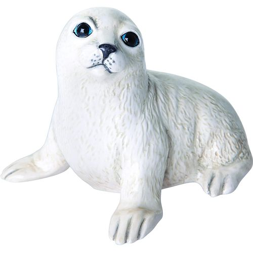 Arctic Babies - Seal John Beswick Gift Collection Collector