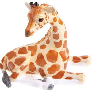 John Beswick Giraffe Calf Figurine