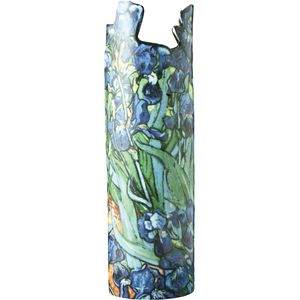 John Beswick Van Gogh - Irises Vase