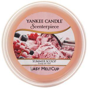 Yankee Candle Scenterpiece Melt Cup Summer Scoop