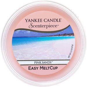 Yankee Candle Scenterpiece Melt Cup - Pink Sands