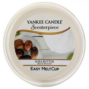 Yankee Candle Scenterpiece Melt Cup - Shea Butter