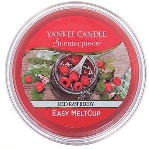 Scenterpiece Melt Cup - Red Raspberry