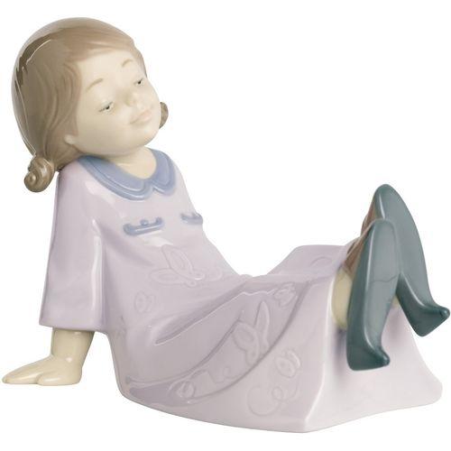Nao Just Like Mum Figurine Figurine