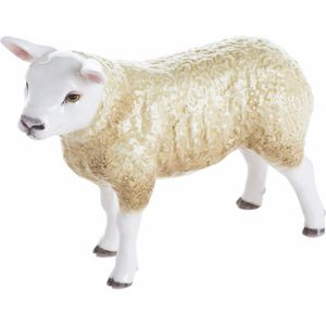 John Beswick Texel Lamb Figurine
