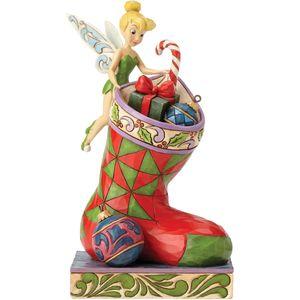 Disney Traditions Stocking Stuffer Tinker Bell Figurine