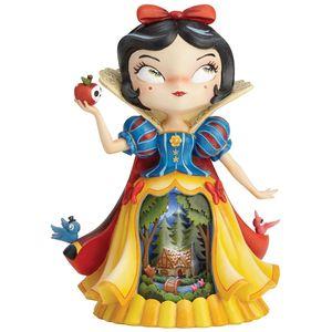 Disney Miss Mindy Snow White Figurine