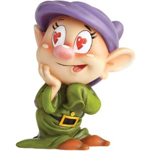 Disney Miss Mindy Dwarf Dopey Figurine