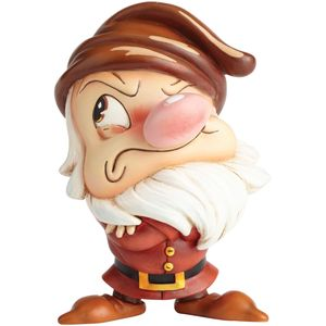 Miss Mindy Grumpy Disney Dwarf Figurine