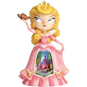 Disney Miss Mindy Princess Aurora (Sleeping Beauty) Figurine