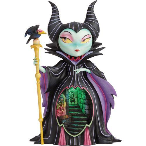 Maleficent Disney Figurine by Miss Mindy