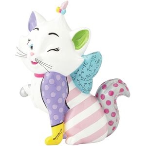 Disney by Britto Marie Cat Figurine