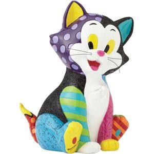 Disney by Britto Figaro Figurine