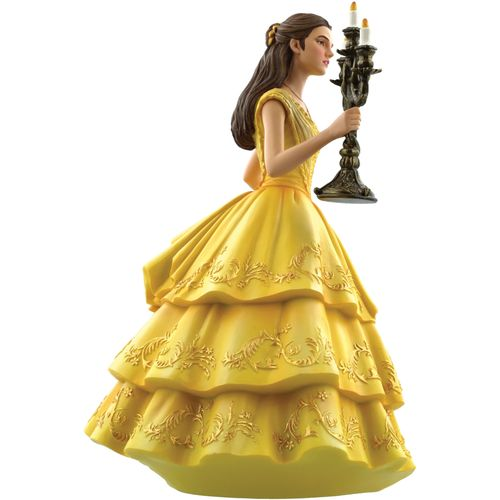 Live Action Belle Figurine from Disney Showcase Collection